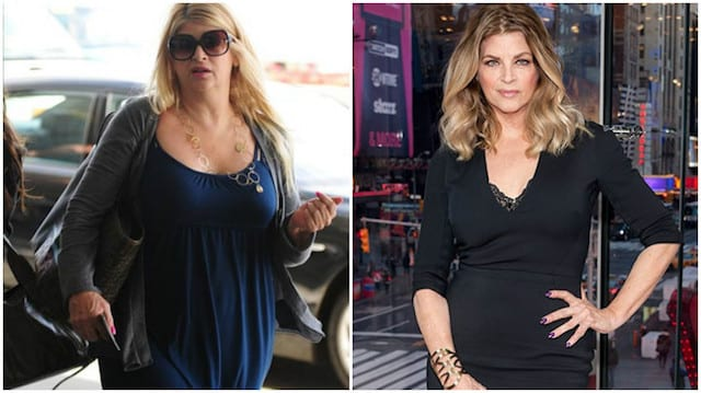 Inspiring Celebrity Weight Loss Transformations and Stories Of Success